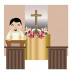 キリスト教のお葬式に参列する際の服装は?お香典は?献花の仕方は?