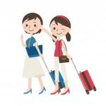 2017大阪から沖縄3泊4日の旅いくらかかる?どうやったら安く行ける?