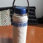 ウォーターボトルのカバー(ケース)って自分で簡単に作れる?